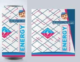 Nro 11 kilpailuun Design a promotional energy drink käyttäjältä pietshabalala01