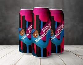 Nro 3 kilpailuun Design a promotional energy drink käyttäjältä limonzz