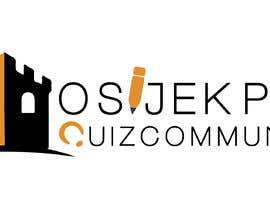 #13 for Logo for Osijek Pub Quiz Community by moshalawa