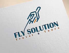 nº 7 pour Logo Design for Travel Agent par kisakib535