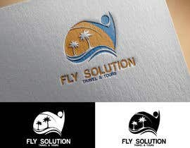 nº 10 pour Logo Design for Travel Agent par sunny005