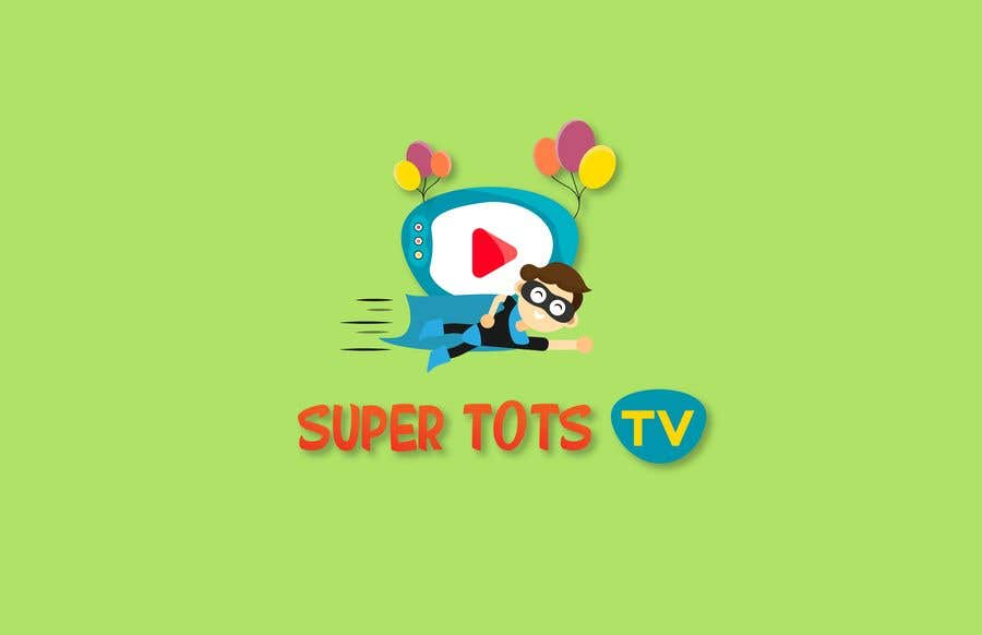 Contest Entry #34 for Design a Logo for Kids Education Channel