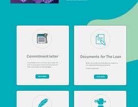 #30 for Real Estate Website Mock Up by humaunkabirsunny