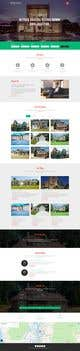 Contest Entry #21 thumbnail for Real Estate Website Mock Up