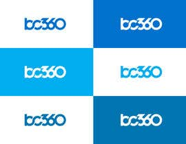 Nro 134 kilpailuun Design a Logo for BC360 käyttäjältä mdehasan