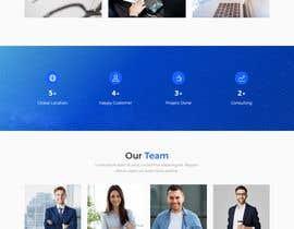 #6 para Website design por mdbelal44241