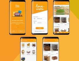 #5 para Mobile Phone App for Craftsmen por abbascsp