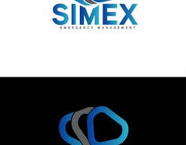 #2 for I need a logo done for my business. SIMEX Emergency Management. I would like to see any unique variations of the Maltese cross people could come up with that includes my business name. af decentdesigner2