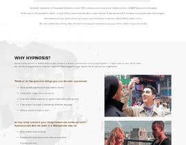 #49 for Empowering Landing Page redesign, help people be best version of themselves by saidesigner87