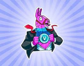 #10 para Easy Mascot Hero Character de JeanpoolJauregui