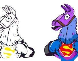 #2 para Easy Mascot Hero Character de Umeshx7