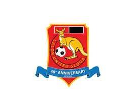 Číslo 59 pro uživatele 40th Anniversary Logo - Lalor United FC od uživatele JubairAhamed1