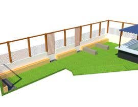 #65 para Make 3d renderings for a small vegan/bar restaurant. por Paul7127