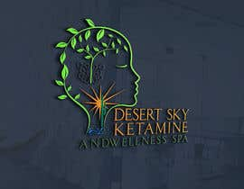 #25 para Desert Sky Ketamine and Wellness Spa por imrovicz55