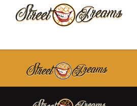 nº 38 pour Street Dreams Car Club logo design par fourtunedesign