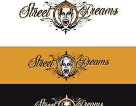 nº 39 pour Street Dreams Car Club logo design par fourtunedesign