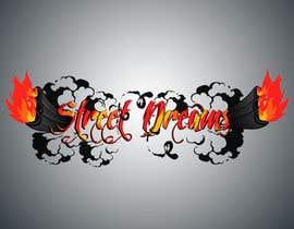nº 34 pour Street Dreams Car Club logo design par Miszczui