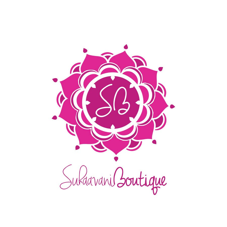 Design a Logo for Indian Traditional Clothing Boutique -- 2 ...