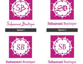#28 for Design a Logo for Indian Traditional Clothing Boutique -- 2 by IuliaCrtg