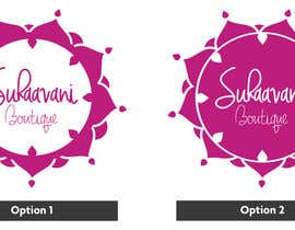 #30 for Design a Logo for Indian Traditional Clothing Boutique -- 2 by IuliaCrtg