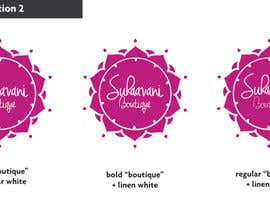#32 for Design a Logo for Indian Traditional Clothing Boutique -- 2 by IuliaCrtg