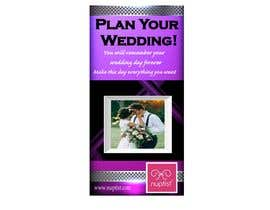 #9 untuk DESIGN ONE READY-TO-SHARE banner Ad for Nuptist(TM) oleh laiesvi