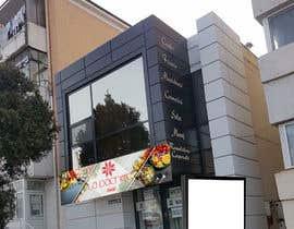 #1 cho Design advertising boxes for our take away restaurant (our logo & Coca Cola) bởi ZakTheSurfer