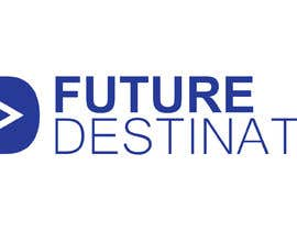 #125 for I want a logo designed. The name of my company is Future Destination. It is a company that for information technology provides development mobile and website applications and also i want to note that i want to use the logo with another projects by gauravbarai