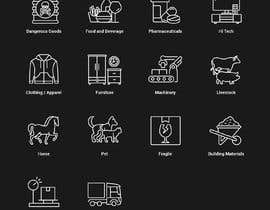 #42 for Icons for Website by freelancerthebes