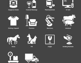 #45 for Icons for Website by freelancerthebes
