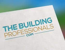 """#4 for LOGO wanted """""""""""" The Building Professionals com   """""""""""" by Desinermohammod"""