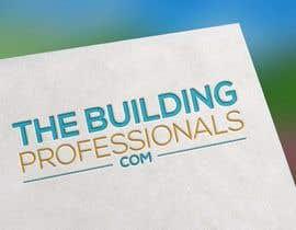 "#4 для LOGO wanted """""" The Building Professionals com   """""" от Desinermohammod"