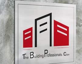 "#38 для LOGO wanted """""" The Building Professionals com   """""" от fahadwajhi81"
