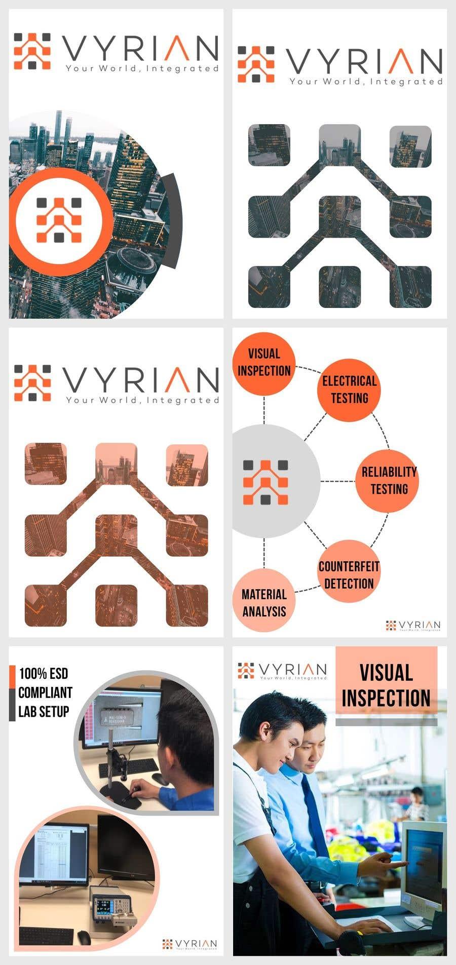 Entry #6 by sumaiya505 for Design a Brochure   Freelancer