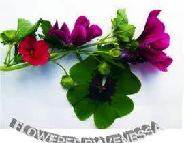 #127 для Draw flowers for flowershop от kismatmmk