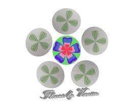 #129 для Draw flowers for flowershop от kismatmmk