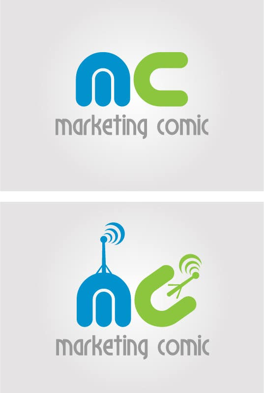 #52 for Logo Design for a website related to Marketing by maxindia099