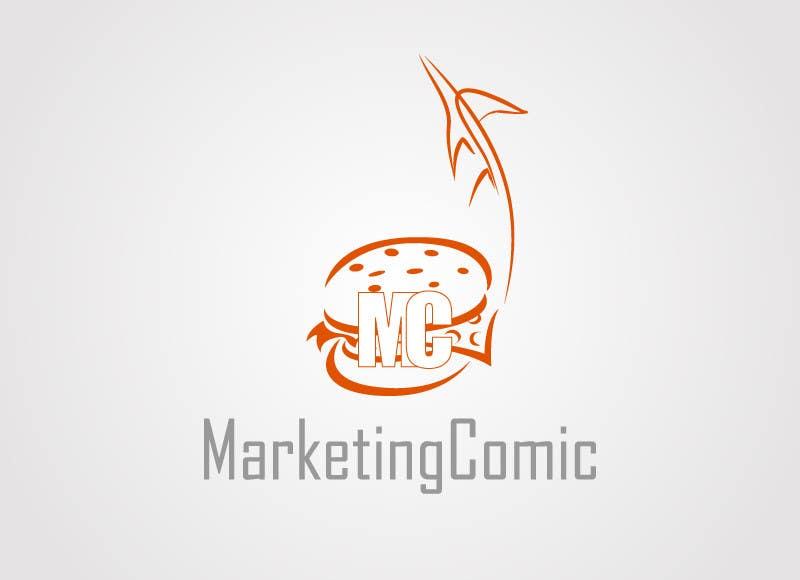 Inscrição nº                                         55                                      do Concurso para                                         Logo Design for a website related to Marketing