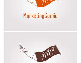 #69 para Logo Design for a website related to Marketing por maxindia099