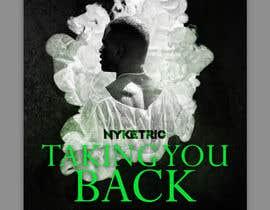 "#14 para Digital Cover Art & Social Media Header Art for ""TAKING YOU BACK"" por freeland972"