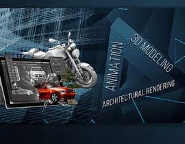 #10 pentru 1600x900 resoution graphic/poster design- 3D Theme de către Sahidul88737