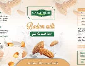 #40 for Create Label Designs for Healthy Products af biswasshuvankar2