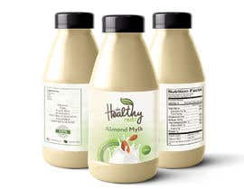 #4 for Create Label Designs for Healthy Products af DezineGeek