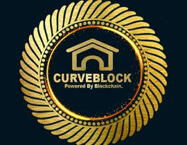 #57 для We need a luxury logo designed for CurveBlock, CurveBlock is a Real Estate Developments company within the blockchain sector, some examples are attached, ideally we'd like the logo in Gold or Silver. от istahmed16
