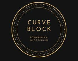 #54 для We need a luxury logo designed for CurveBlock, CurveBlock is a Real Estate Developments company within the blockchain sector, some examples are attached, ideally we'd like the logo in Gold or Silver. от Designer5035