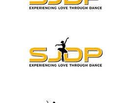 #85 for Dance Company Logo SJDP by talk2anilava