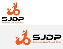 #66 for Dance Company Logo SJDP by asmaakter9627