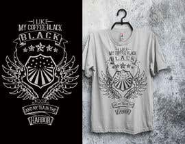 nº 21 pour Looking for an Original T-Shirt Design - Patriotic Theme par mdakirulislam