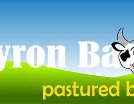 #21 for Design a Logo for Byron Bay Pastured Beef af ciprilisticus