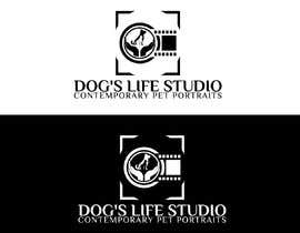 Nro 302 kilpailuun Logo Design for Pet Photography Business käyttäjältä mhfreelancer95